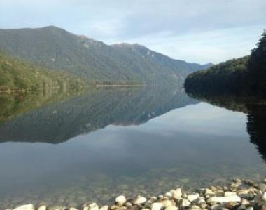 Monowai Lake webedit